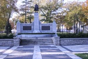 Oshawa Memorial Park