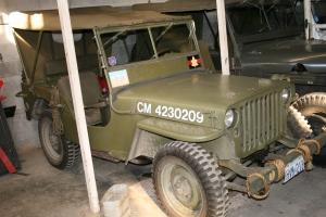 Willy Jeep WW 2
