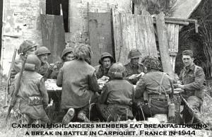 World War II Photo Gallery
